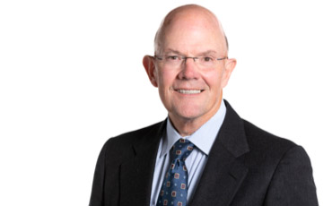 Jim Duff, Senior Vice President and Lender for the Lead Bank community
