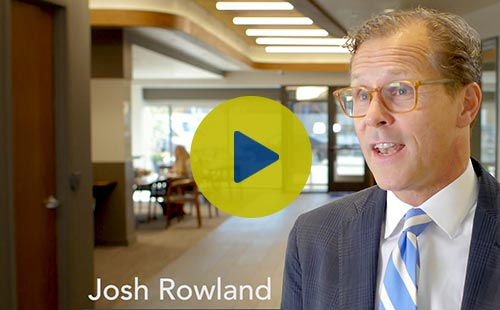 Click to Play the Josh Rowland Video about Lead Bank