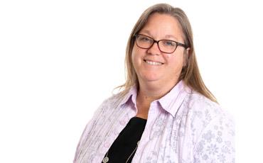Lisa Desjardins, Senior Vice President and Lender for the Lead Bank community in Kansas City